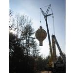 365 Ton Liebherr Crane
