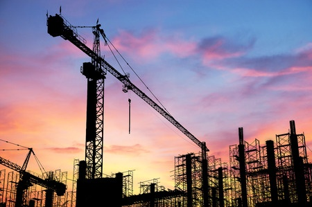 future of construction sites