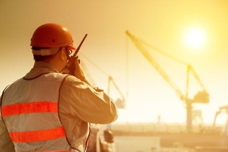 Construction Crane Accidents
