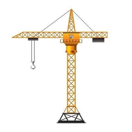 Tower Crane History