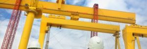 Selecting a Construction Crane Company