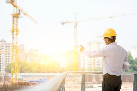 Construction Crane Rentals