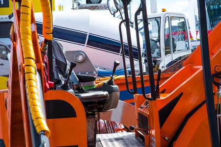 Construction Crane Operators and Wind