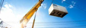 Construction Crane Facts