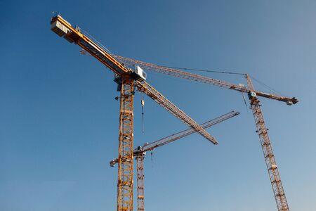 Overhead Crane Safety Hazards