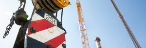 Construction Crane Safety Hazards