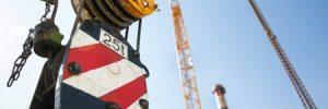 Construction Crane Safety Hazards