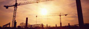 Renting Construction Cranes