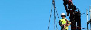 Crane Rigging Basics